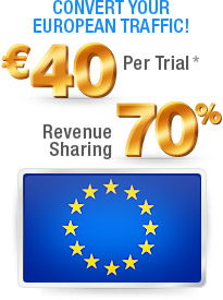 Convert Your European Traffic!